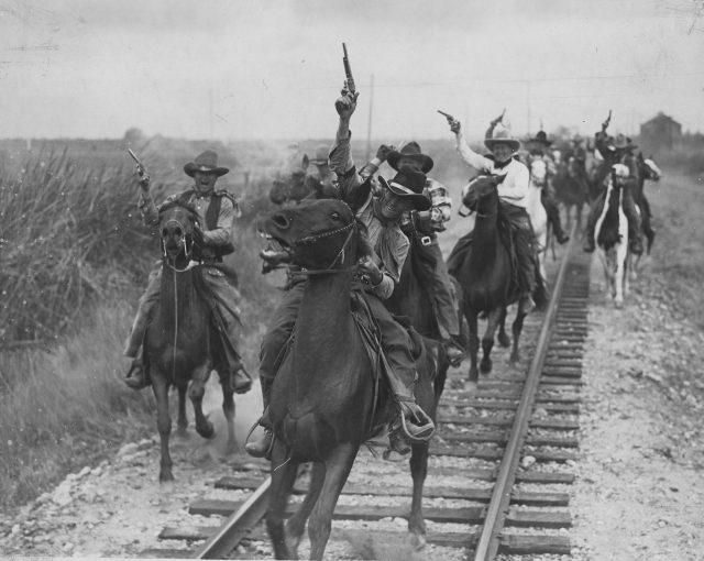 Szene aus 'Dossier:Die besten Western allerZeiten[eine kuratierte Liste]'