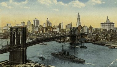 Szene aus 'Die besten New-York-Filme[eine kuratierte Auswahl]'