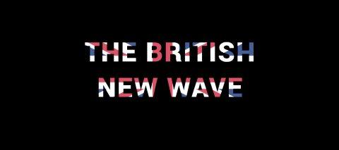 """Szene aus '""""All the rest is propaganda""""–eine kurze Geschichte der British New Wave'"""