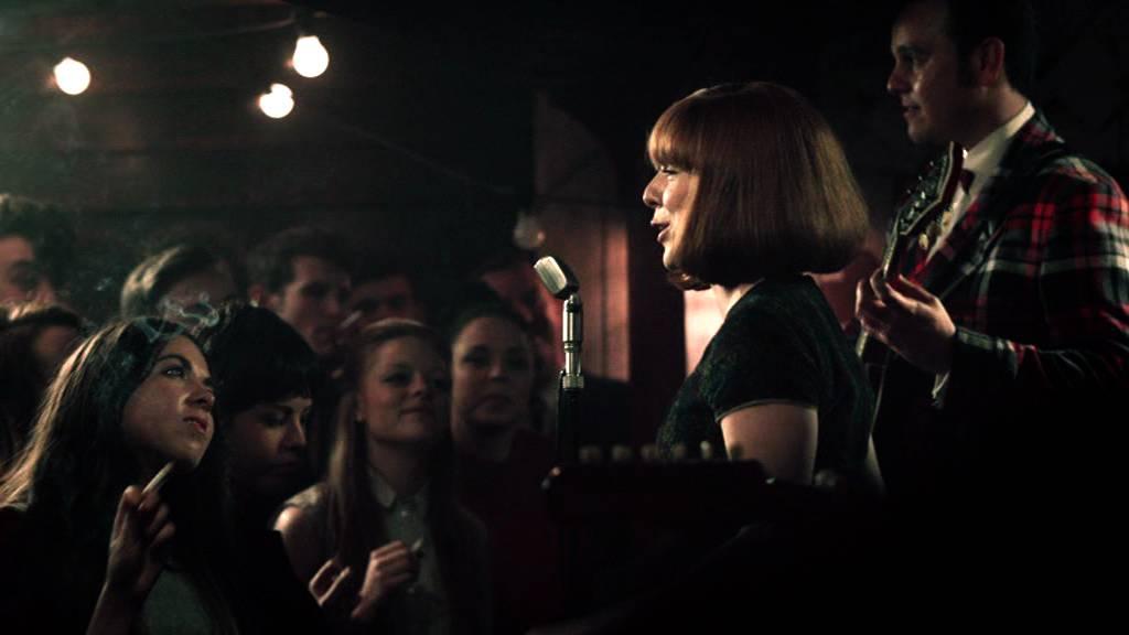 """Cover: """"Cilla"""" (2014), ITV"""