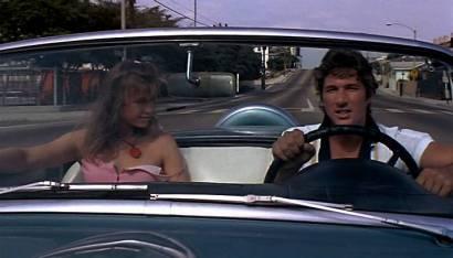 Szene aus 'Atemlos (1983)'