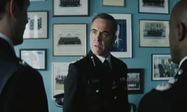 Szene aus 'Babylon (2014)'