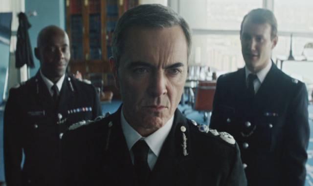 James Nesbitt als Londoner Polizeichef Richard Miller, Copyright: Nightjack