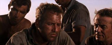 Szene aus 'Cool Hand Luke (1967)'