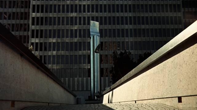 das One Embarcadero Center im Bankenviertel im Nordosten von San Francisco