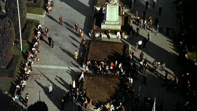 Szene aus 'Der Dialog (1974)'