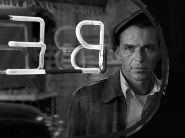 Szene aus 'Der Mann mit dem goldenen Arm (1955)'