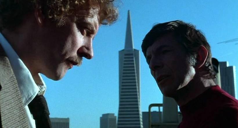 Szene aus 'Die Körperfresser kommen (1978)', Copyright: MGM