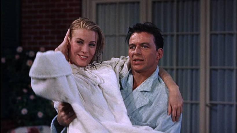 Szene aus 'Die oberen Zehntausend (1956)', Copyright: Turner Entertainment