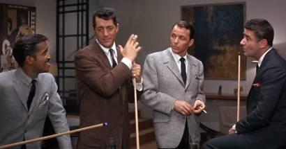 Szene aus 'Frankie und seine Spießgesellen (1960)'