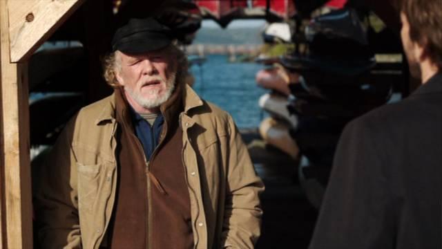 Nick Nolte als Küstenbewohner Jack Reinhold, Copyright: Shine Television