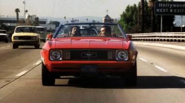 Szene aus 'Hustle (1975)'