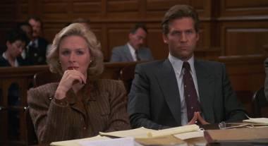 Szene aus 'Jagged Edge (1985)'