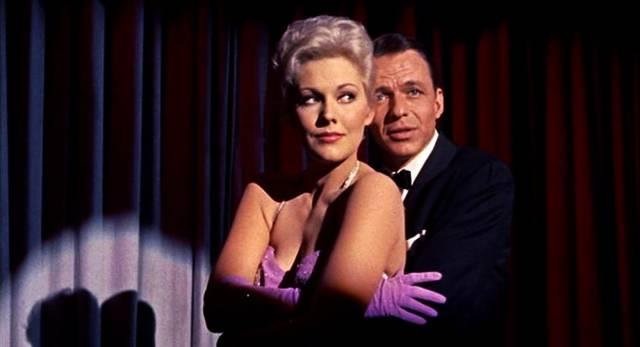 Szene aus 'Pal Joey (1957)'