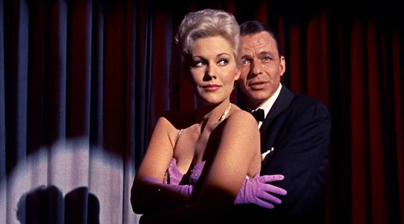 Szene aus 'Pal Joey (1957)', Copyright: Columbia