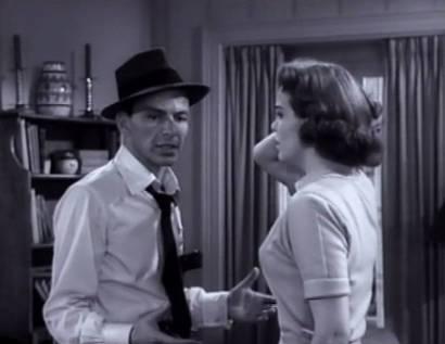 Szene aus 'Suddenly! (1954)'