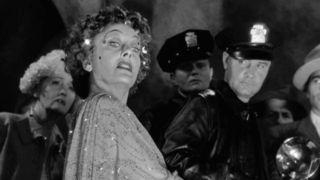 Szene aus 'Sunset Boulevard (1950)'