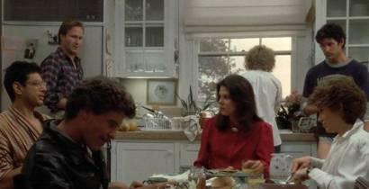 Szene aus 'The Big Chill (1983)'