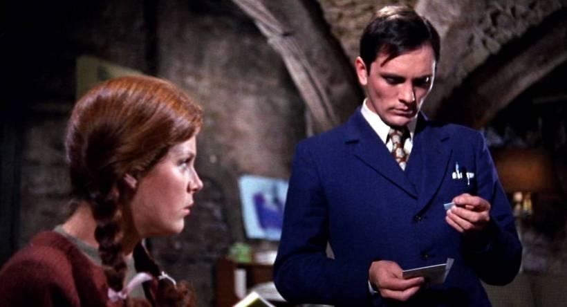 Szene aus 'The Collector (1965)', Copyright: Columbia