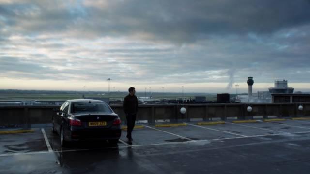 Szene aus 'The Driver (2014)'