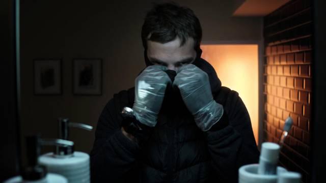 Szene aus 'The Fall (2013–)'