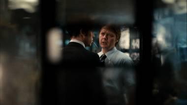 Szene aus 'The Game (2014)'