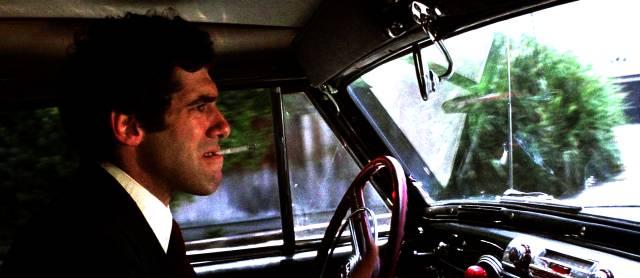 Szene aus 'The Long Goodbye (1973)'