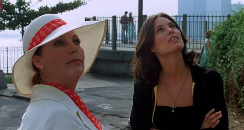 Szene aus 'The Sentinel (1977)', Copyright: Universal