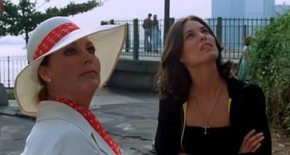 Szene aus 'The Sentinel (1977)'
