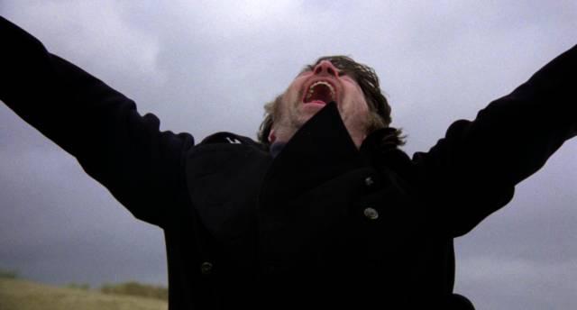 Szene aus 'The Shout (1978)'