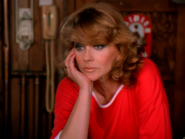 Sunny (Ann-Margret), Copyright: The Yorkin Company
