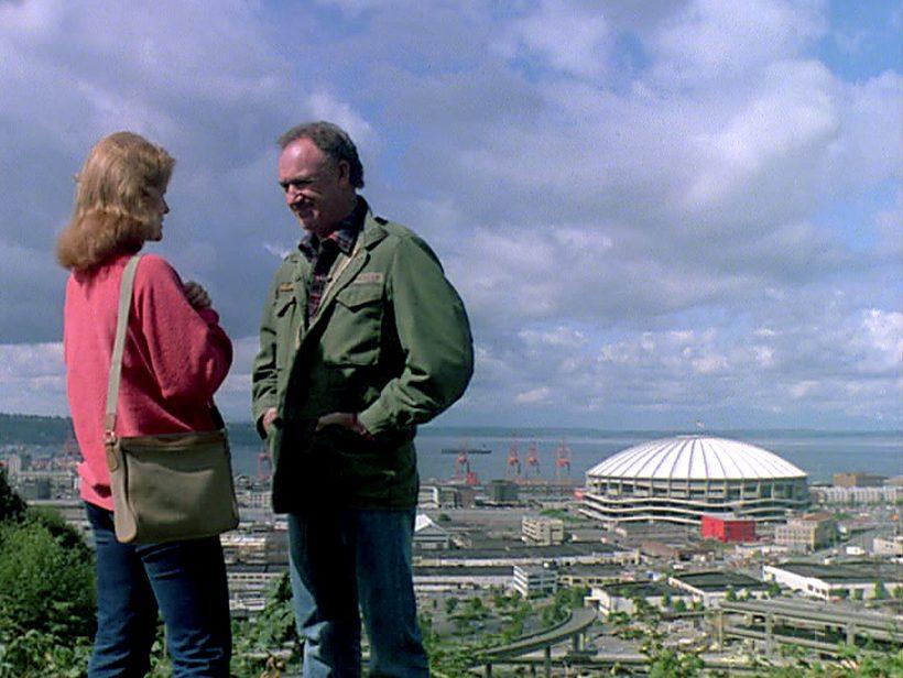Szene aus 'Twice in a Lifetime(1985)', Copyright: The Yorkin Company