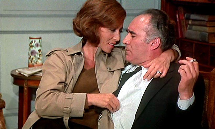 Szene aus 'Blutige Hochzeit (1973)', Copyright: Artedis