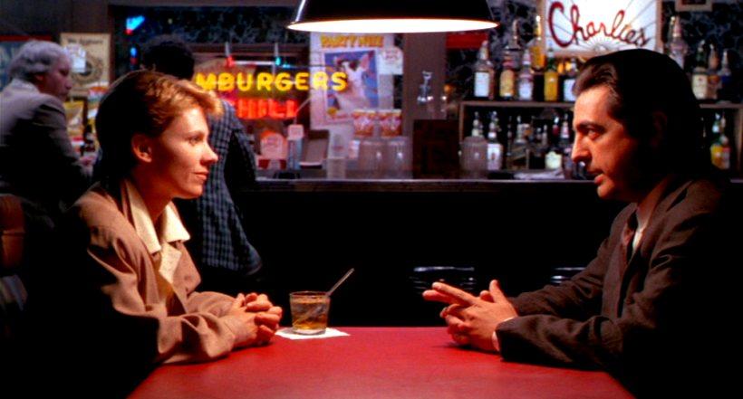 Szene aus 'Haus der Spiele (1987)', Copyright: Orion Pictures