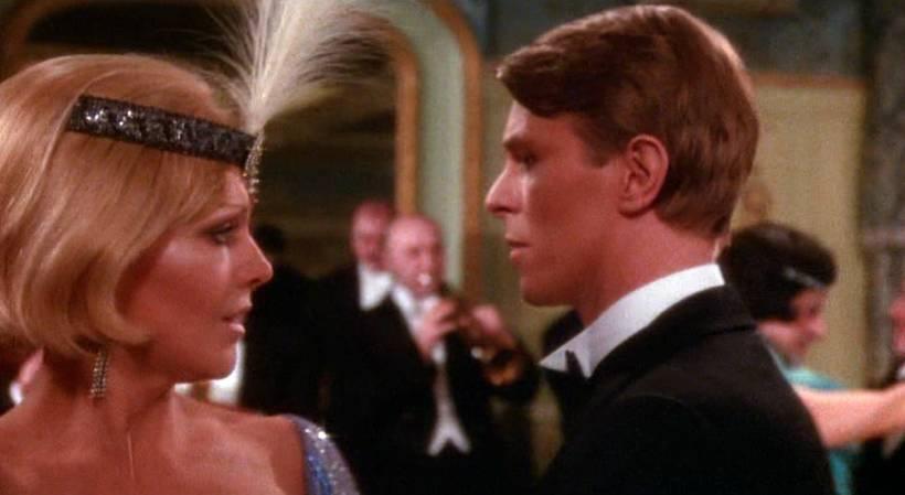 Szene aus 'Just a Gigolo (1978)', Copyright: Kinowelt