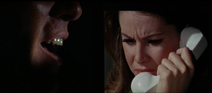 Szene aus 'The Boston Strangler (1968)', Copyright: Twentieth Century Fox