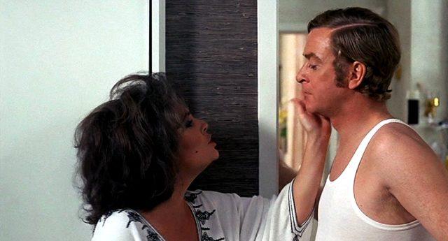 Szene aus 'Zee and Co. (1972)'