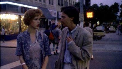 Szene aus 'Pretty in Pink (1986)'
