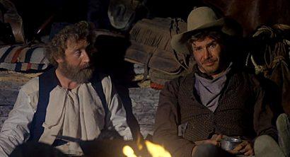 Szene aus 'The Frisco Kid (1979)'