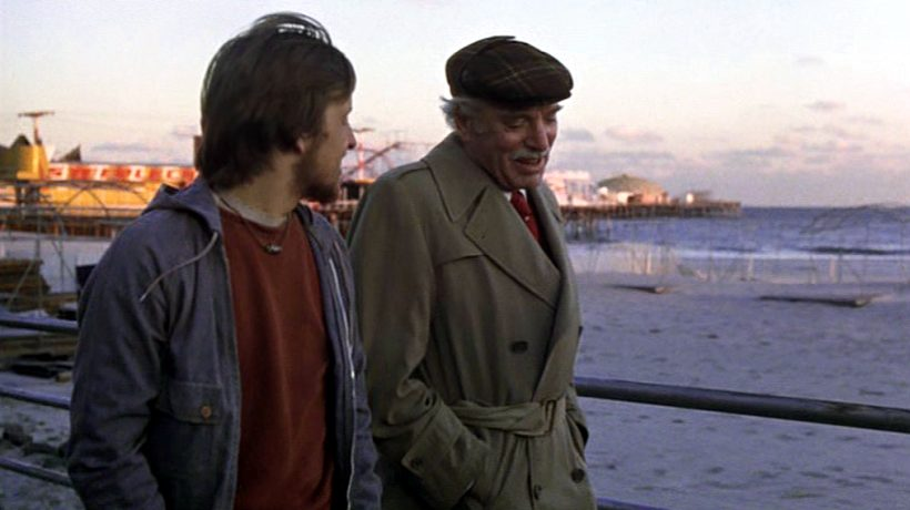 Szene aus 'Atlantic City (1980)', Copyright: The Merchant Trust Company in Trust