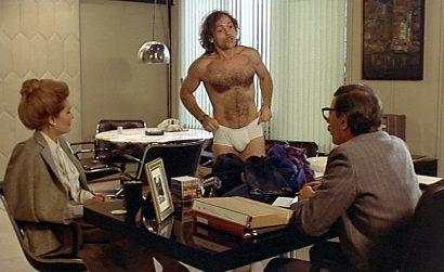Szene aus 'Coup de tête (1979)'