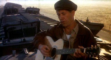 Szene aus 'Dieses Land ist mein Land (1976)'