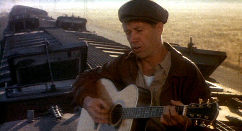 Szene aus 'Dieses Land ist mein Land (1976)', Copyright: MGM