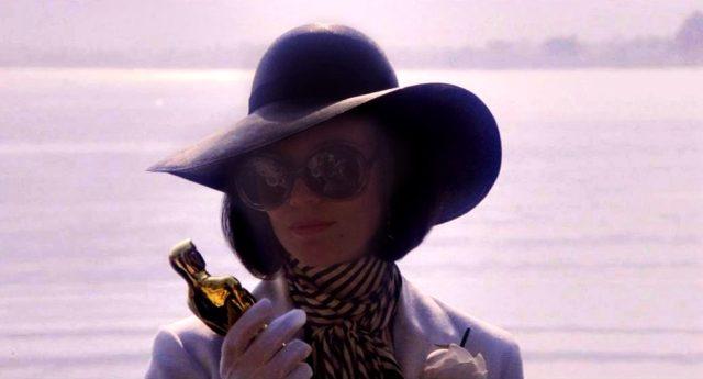Szene aus 'Fedora (1978)'