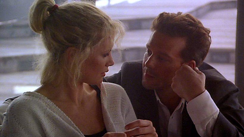 Szene aus 'Neun 1/2 Wochen', Copyright: Jonesfim & Twentieth Century Fox