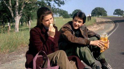 Szene aus 'The Sure Thing (1985)'