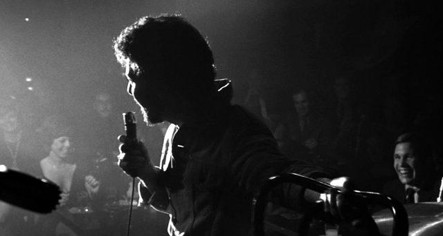 Szene aus 'Lenny (1974)'