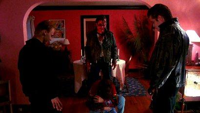 Szene aus 'Manchmal kommen sie wieder (1991)'