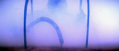 Szene aus 'Nebel des Grauens (1980)'