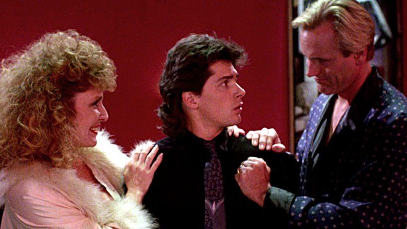 Szene aus 'Society (1989)', Copyright: Society Productions